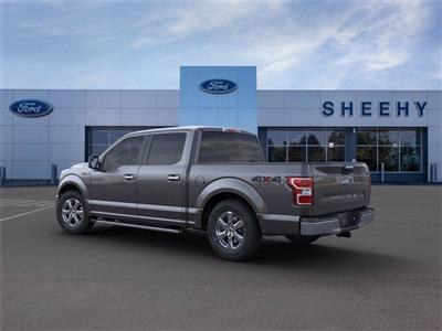 2020 Ford F-150 SuperCrew Cab 4x4, Pickup #YC64656 - photo 7