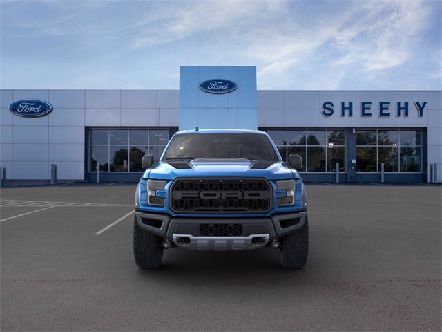 2020 Ford F-150 SuperCrew Cab 4x4, Pickup #YC66866 - photo 3