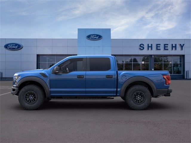 2020 Ford F-150 SuperCrew Cab 4x4, Pickup #YC66866 - photo 6