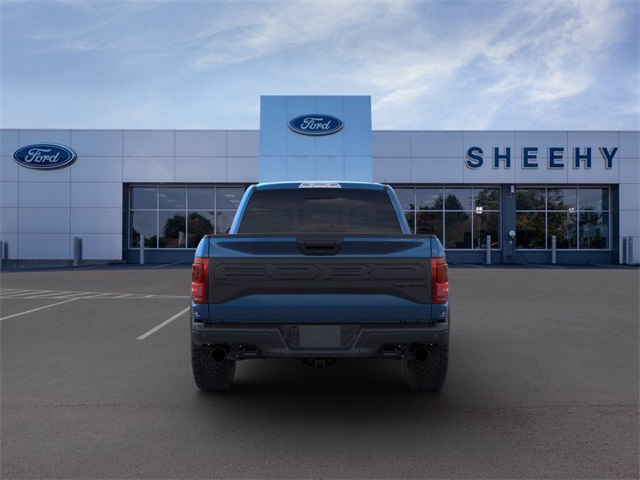 2020 Ford F-150 SuperCrew Cab 4x4, Pickup #YC66866 - photo 8