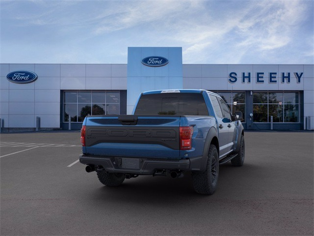 2020 Ford F-150 SuperCrew Cab 4x4, Pickup #YC66866 - photo 2