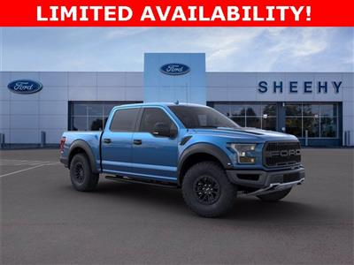 2020 Ford F-150 SuperCrew Cab 4x4, Pickup #YC66866 - photo 1