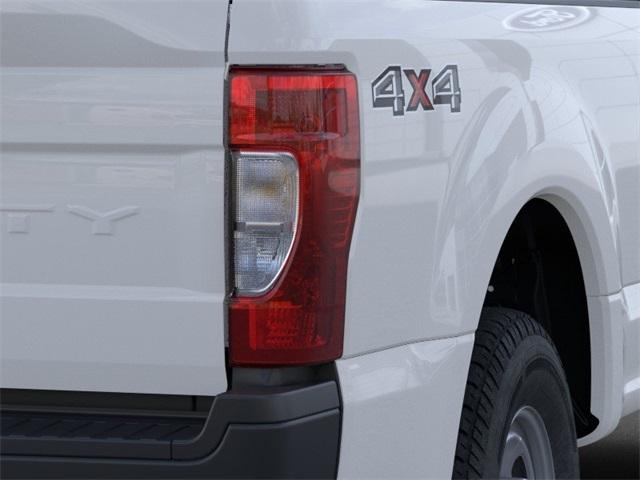 2020 F-250 Super Cab 4x4, Pickup #YC67952 - photo 21
