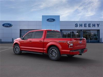 2020 Ford F-150 SuperCrew Cab 4x4, Pickup #YC79610 - photo 7