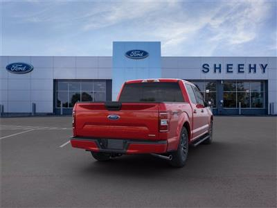 2020 Ford F-150 SuperCrew Cab 4x4, Pickup #YC79610 - photo 2