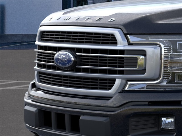 2019 F-150 SuperCrew Cab 4x4,  Pickup #YC79938 - photo 17