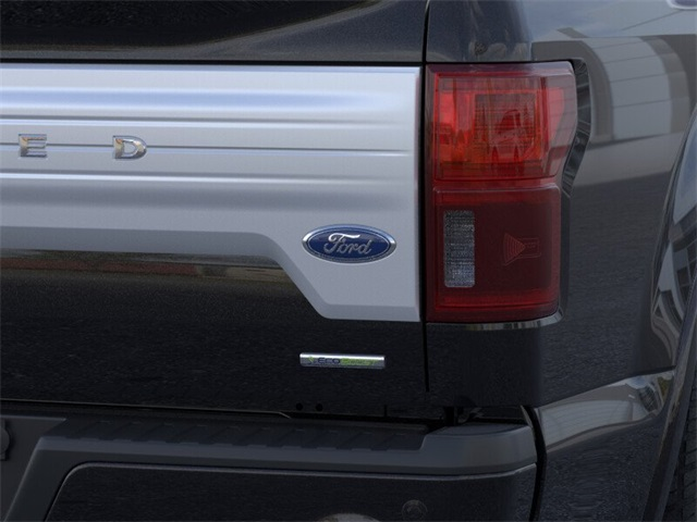 2019 F-150 SuperCrew Cab 4x4,  Pickup #YC79938 - photo 21