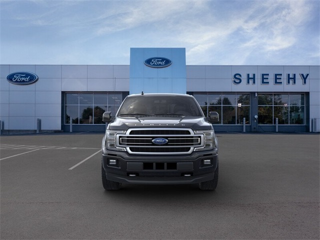2019 F-150 SuperCrew Cab 4x4,  Pickup #YC79938 - photo 6