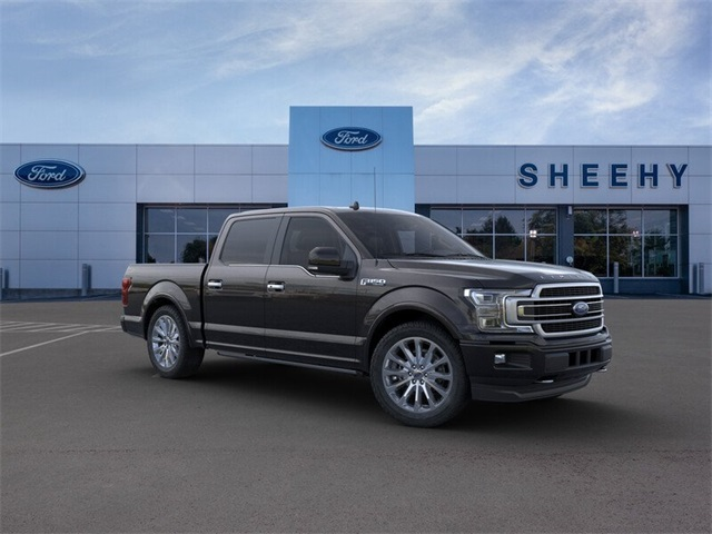 2019 F-150 SuperCrew Cab 4x4,  Pickup #YC79938 - photo 7