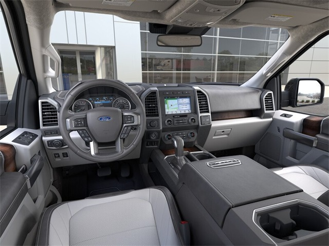 2019 F-150 SuperCrew Cab 4x4,  Pickup #YC79938 - photo 9