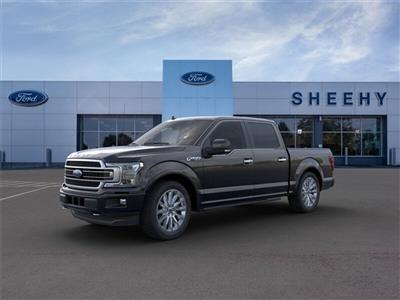 2019 F-150 SuperCrew Cab 4x4,  Pickup #YC79938 - photo 1