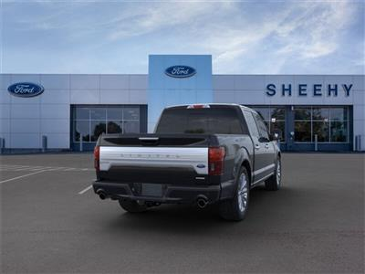 2019 F-150 SuperCrew Cab 4x4,  Pickup #YC79938 - photo 8