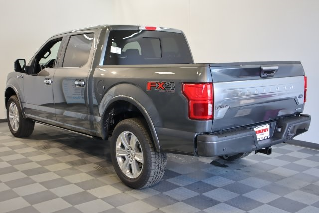 2019 F-150 SuperCrew Cab 4x4,  Pickup #YC79939 - photo 1