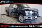 2019 F-150 SuperCrew Cab 4x4,  Pickup #YC79942 - photo 1