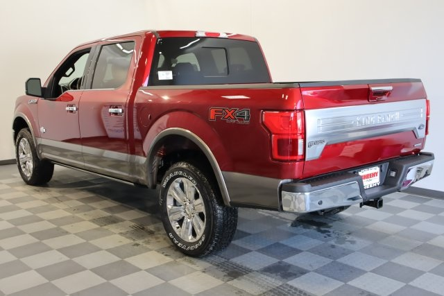 2019 F-150 SuperCrew Cab 4x4,  Pickup #YC79943 - photo 1