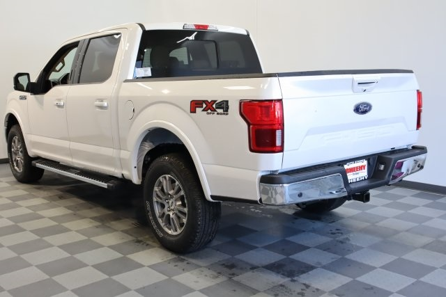 2019 F-150 SuperCrew Cab 4x4,  Pickup #YC79947 - photo 1