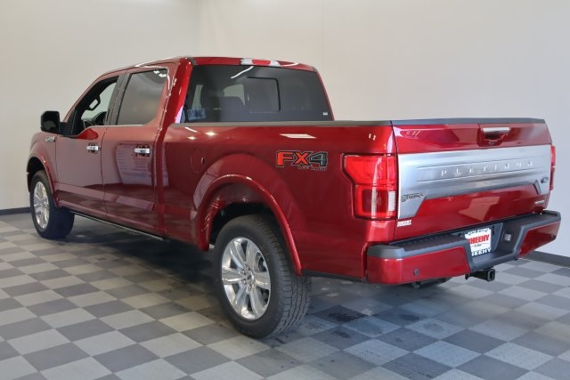 2019 F-150 SuperCrew Cab 4x4,  Pickup #YC81641 - photo 1