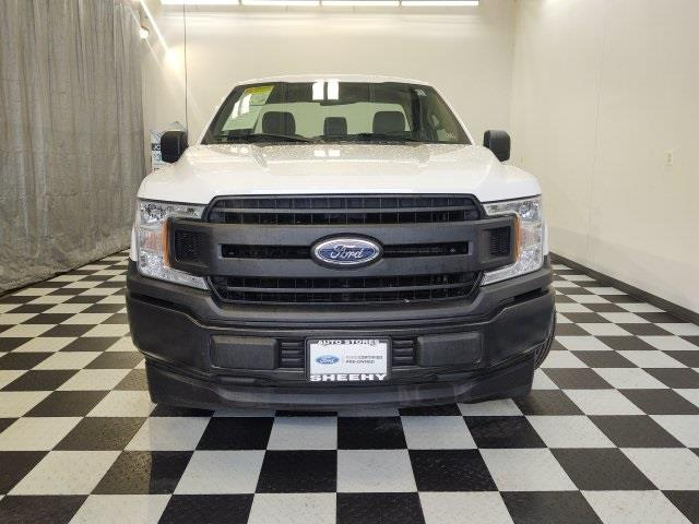 2019 F-150 Regular Cab 4x2, Pickup #YC82808 - photo 3