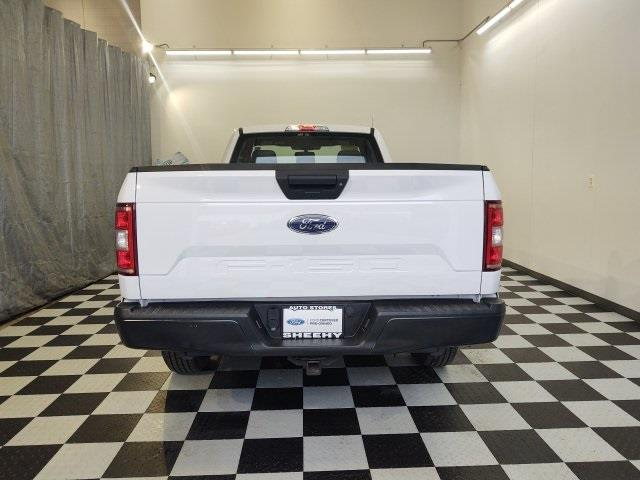 2019 F-150 Regular Cab 4x2, Pickup #YC82808 - photo 8