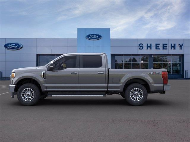 2021 Ford F-350 Crew Cab 4x4, Pickup #YC86344 - photo 6