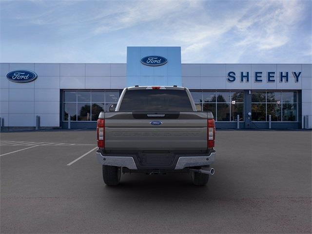 2021 Ford F-350 Crew Cab 4x4, Pickup #YC86344 - photo 8