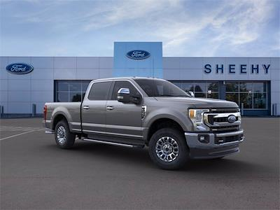 2021 Ford F-350 Crew Cab 4x4, Pickup #YC86344 - photo 1