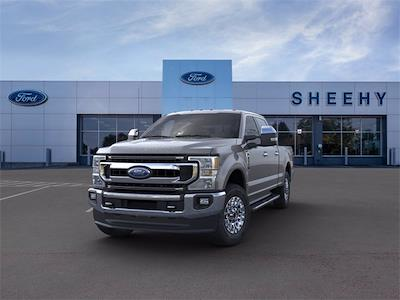 2021 Ford F-350 Crew Cab 4x4, Pickup #YC86344 - photo 5