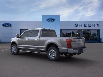 2021 Ford F-350 Crew Cab 4x4, Pickup #YC86344 - photo 7