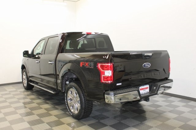 2018 F-150 SuperCrew Cab 4x4,  Pickup #YC86825 - photo 1