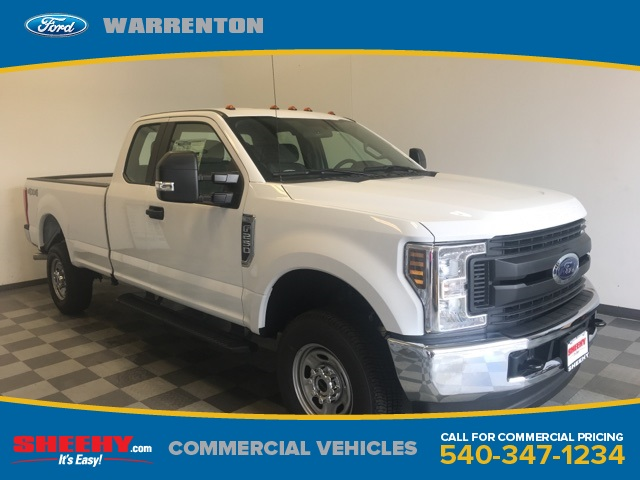 2019 F-250 Super Cab 4x4,  Pickup #YC95756 - photo 1