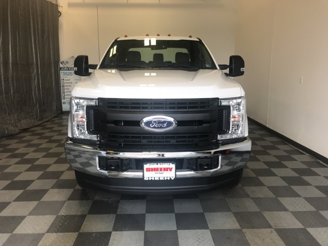 2019 F-250 Super Cab 4x4,  Pickup #YC95756 - photo 4