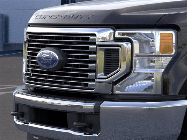 2020 F-350 Crew Cab DRW 4x4, Pickup #YC98517 - photo 17