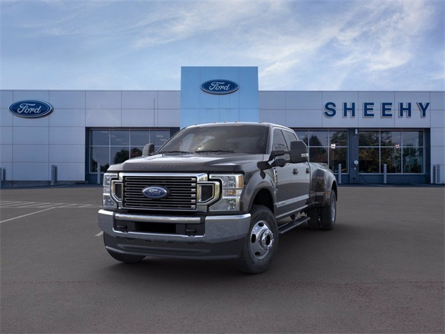 2020 F-350 Crew Cab DRW 4x4, Pickup #YC98517 - photo 2