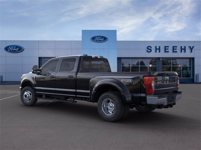2020 F-350 Crew Cab DRW 4x4, Pickup #YC98517 - photo 6