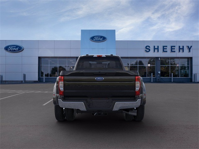 2020 F-350 Crew Cab DRW 4x4, Pickup #YC98517 - photo 7