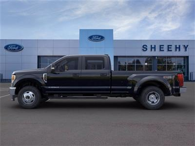 2020 F-350 Crew Cab DRW 4x4, Pickup #YC98517 - photo 5