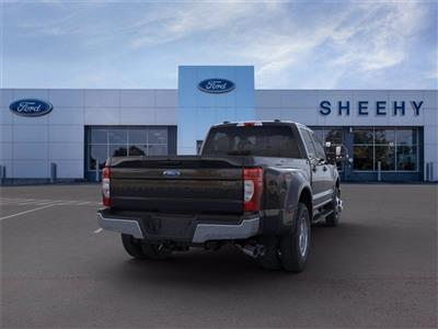 2020 F-350 Crew Cab DRW 4x4, Pickup #YC98517 - photo 8