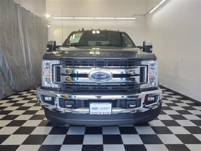 2019 Ford F-250 Crew Cab 4x4, Pickup #YC98517A - photo 3
