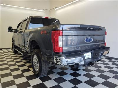 2019 Ford F-250 Crew Cab 4x4, Pickup #YC98517A - photo 7