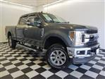 2019 Ford F-250 Crew Cab 4x4, Pickup #YC98517A - photo 4