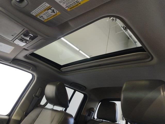 2016 Nissan Frontier Crew Cab, Pickup #YC98530A - photo 14