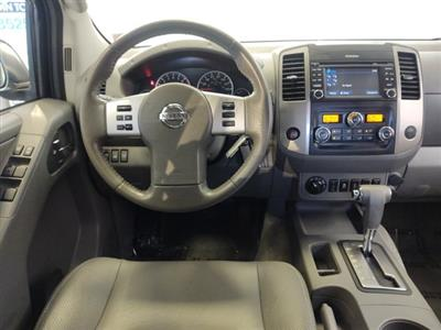 2016 Nissan Frontier Crew Cab, Pickup #YC98530A - photo 11