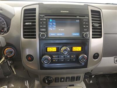2016 Nissan Frontier Crew Cab, Pickup #YC98530A - photo 19