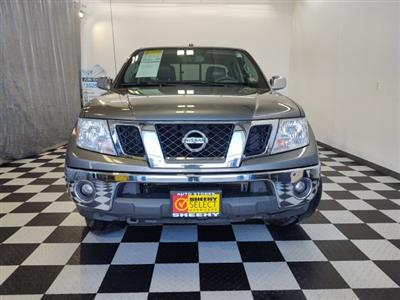 2016 Nissan Frontier Crew Cab, Pickup #YC98530A - photo 3