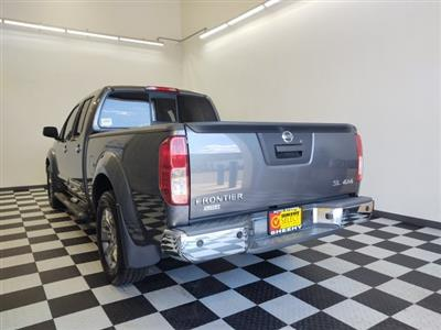 2016 Nissan Frontier Crew Cab, Pickup #YC98530A - photo 2