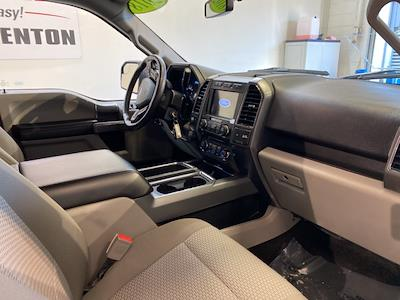 2018 Ford F-150 SuperCrew Cab 4x4, Pickup #YXCP6959 - photo 6