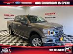 2018 Ford F-150 SuperCrew Cab 4x4, Pickup #YXCP6959 - photo 1