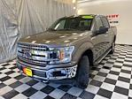 2018 Ford F-150 SuperCrew Cab 4x4, Pickup #YXCP6959 - photo 4