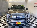 2018 Ford F-150 SuperCrew Cab 4x4, Pickup #YXCP6959 - photo 5