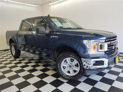 2020 F-150 SuperCrew Cab 4x4, Pickup #YD00889 - photo 2